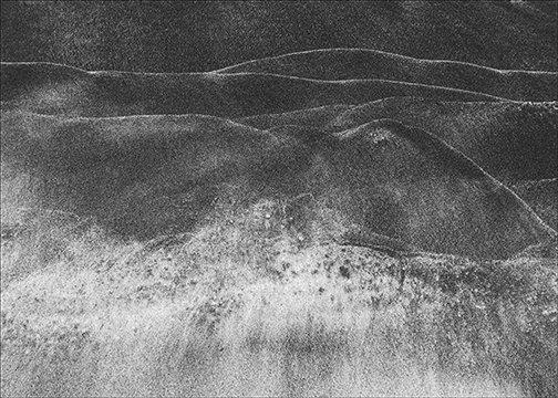 Sandscape #4 Chatham, MA