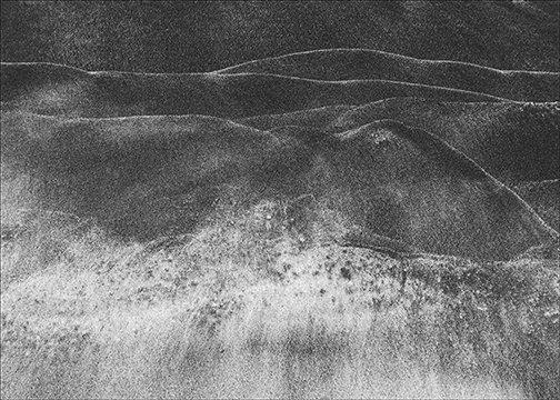 Sandscape #5 Chatham, MA