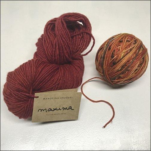 03 Maxima yarn