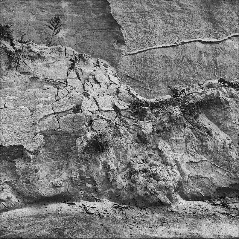 Collapsing Dune #1