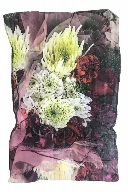 Bouquet_Canon Selphy emulsion lift