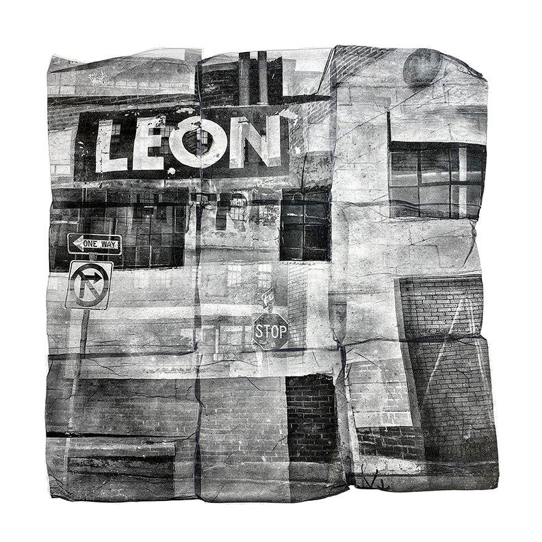 Leon Electric 9-part SuperSauce emulsion lift
