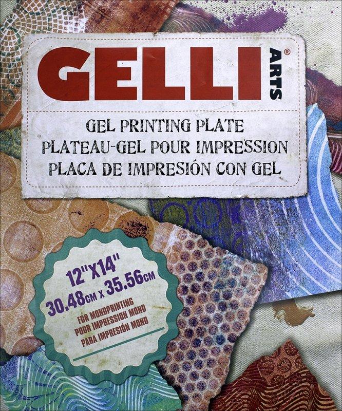 Gelli® Plate