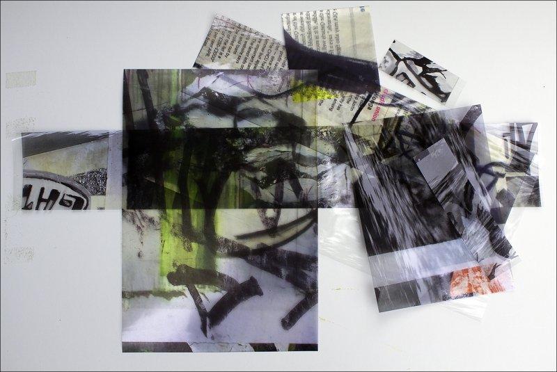 DASS™ film scraps