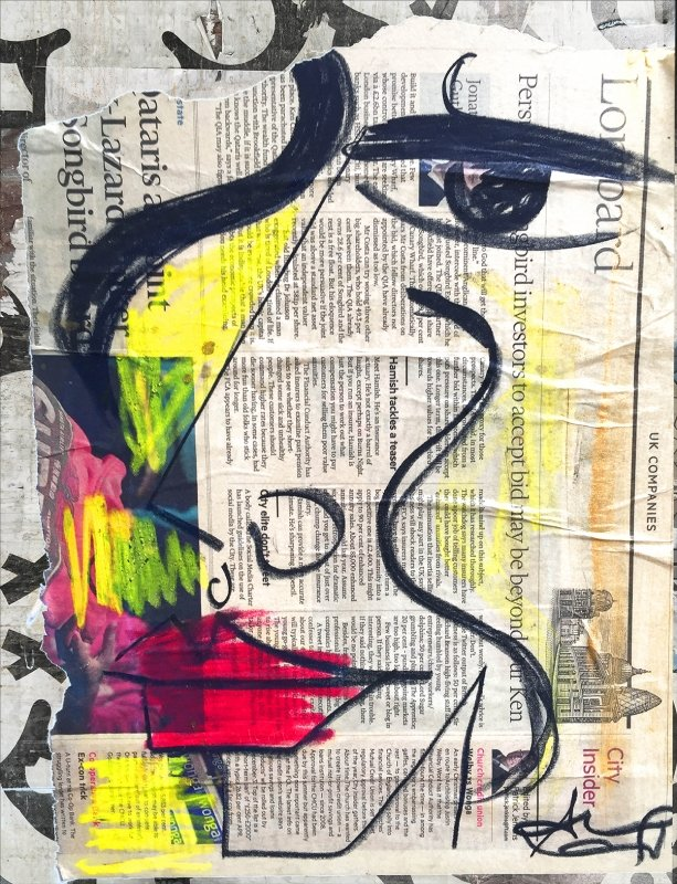 Street Art NYC #4