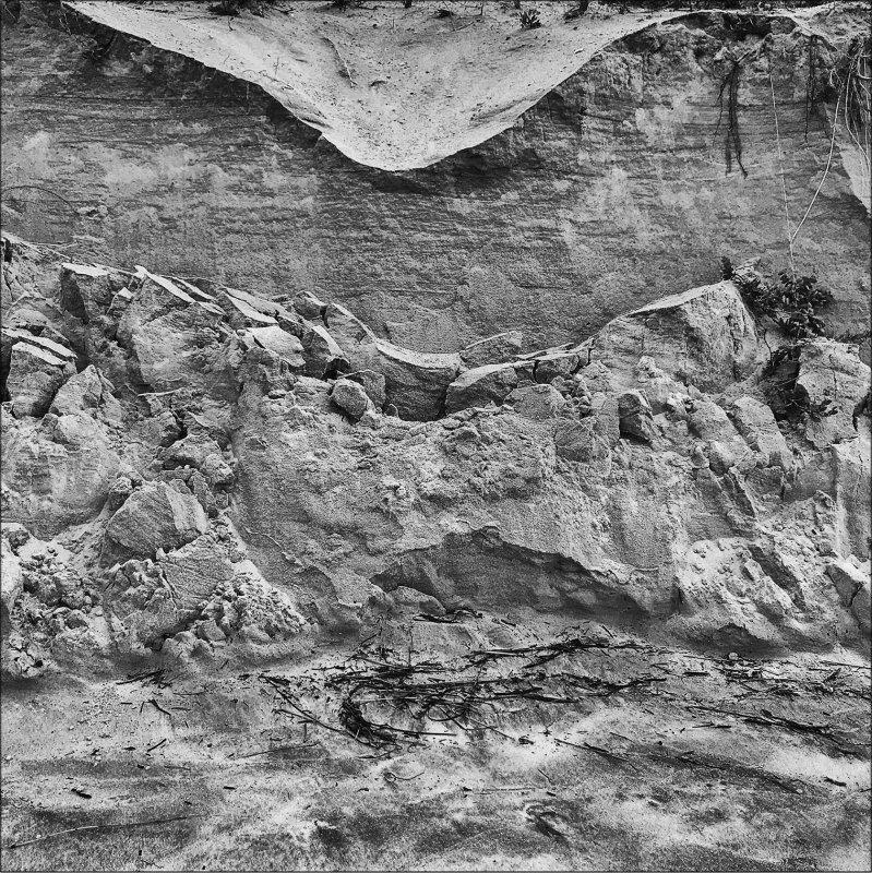 Collapsing Dune #2