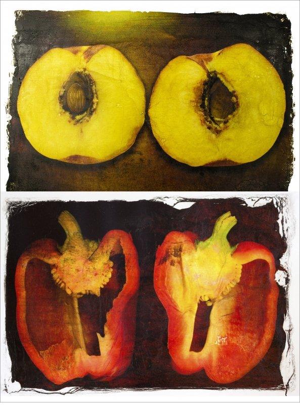 Peaches and Penumbras