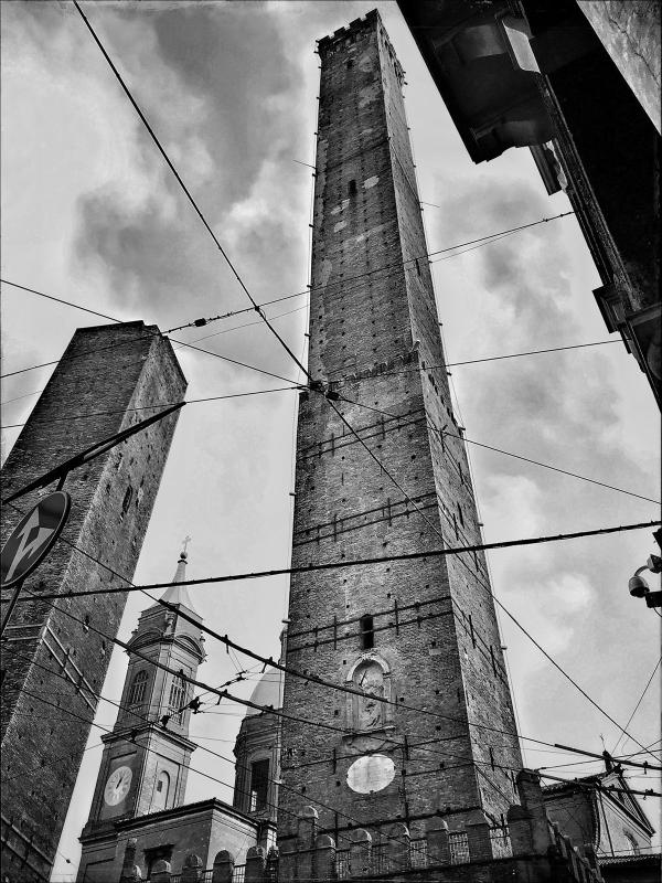 Le Due Torre